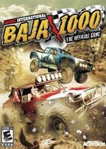 BAJA越野拉力赛1000(Baja 1000)