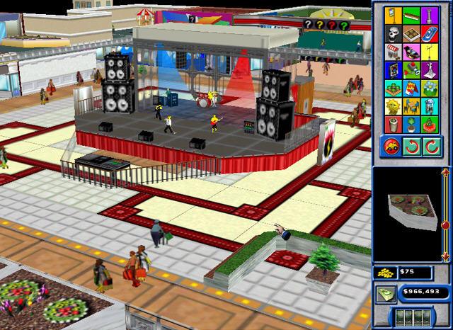 购物中心大亨截图1