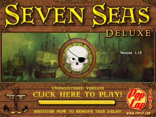 海盗船截图0
