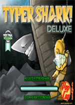 海底寻宝(Typer Shark Deluxe)