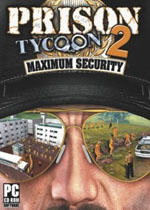 监狱大亨2最高防备(Prison Tycoon 2:Maximum Security)