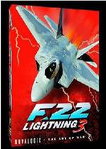 F22战斗机(F22 Raptor)