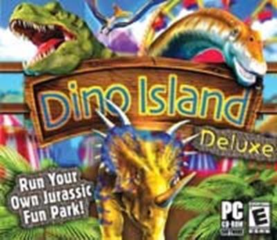 恐龙岛豪华版截图0