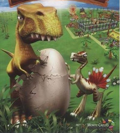 恐龙岛豪华版截图1