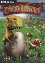 恐龙岛豪华版(Dino Island Deluxe)