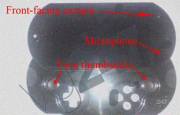传PSP2机能强大堪比PS3 有望实现家用机掌机无缝对接