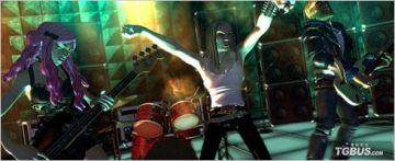 摇滚乐团 吉他英雄