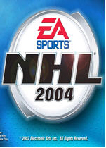 EA冰球2004下载