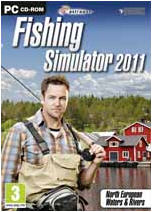 ��~模�M2011(Fishing Simulator 2011)英文版
