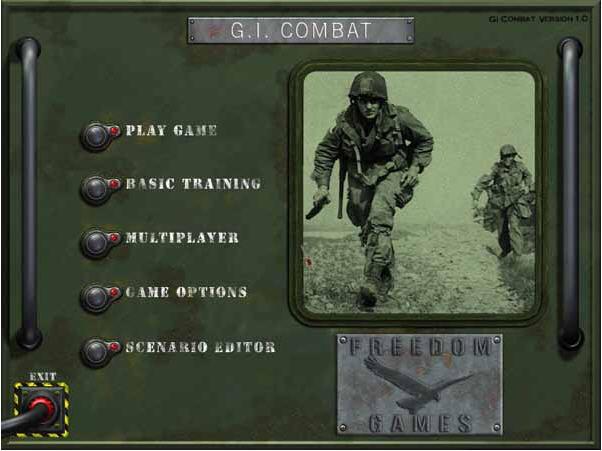 诺曼底战役战略版截图0