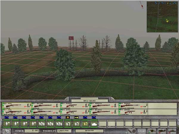 诺曼底战役战略版截图2