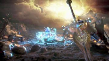 《英雄无敌6》游戏截图首曝