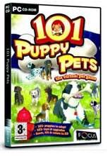 101宠物狗(101 Puppy Pets)英文版