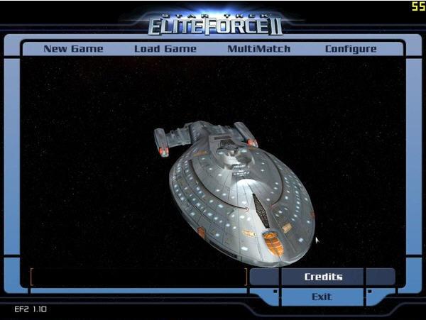 星际迷航精英力量2截图0