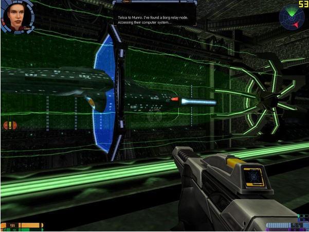 星际迷航精英力量2截图2