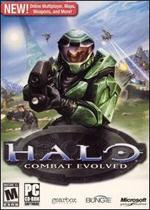 光晕:战斗进化(Halo: Combat Evolved)