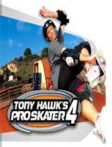 职业滑板高手4(Tony Hawk's Pro Skater 4)硬盘版
