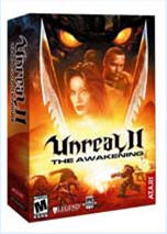 �幻2:�X醒(Unreal 2:The Awakening)中文版
