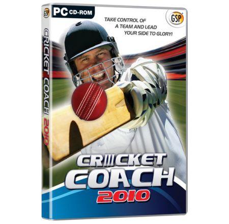 板球教练2010