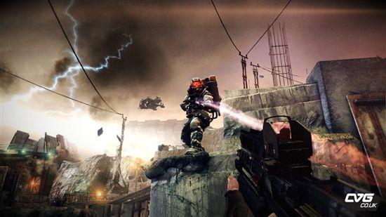 《杀戮地带3》新图+分屏合作模式视频