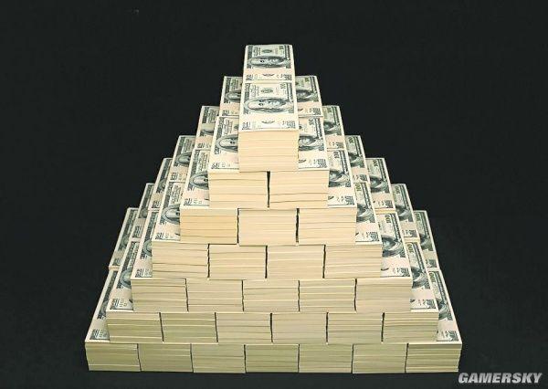 最火大作《使命召唤7:黑色行动》洗金10亿