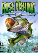 专业钓鱼大赛2003(Pro Bass Fishing 2003)硬盘版