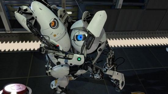 《Portal 2》4月21号面市