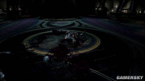 《死亡空间2》各种血腥悲惨死亡方法欣赏
