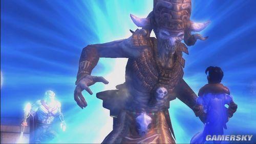 《劳拉与光之保卫者》DLC公布 新角色加入