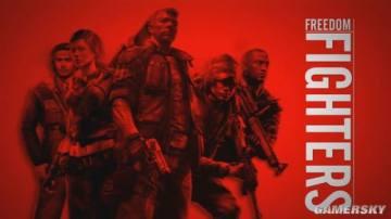 THQ颁布《国土防线》开发日记3 为自由而战