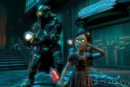 2010年十大视频游戏 星际2和最终幻想13上榜