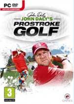 约翰・达利的职业高尔夫(John Daly's ProStroke Golf)硬盘版