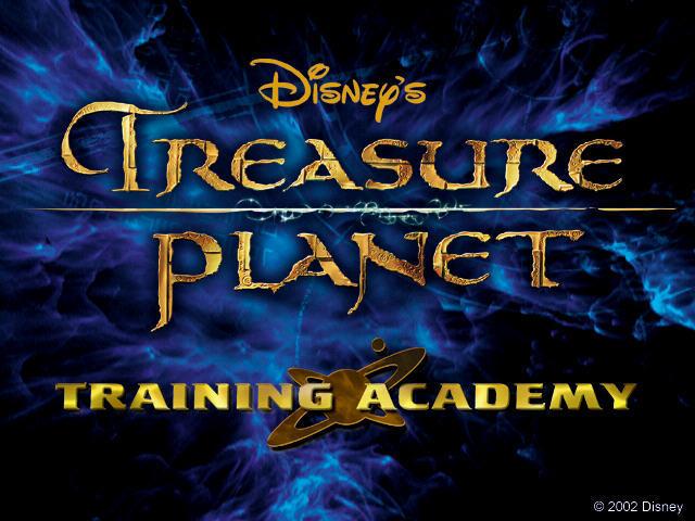 迪士尼系列 星银岛截图1