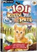 101小猫宠物