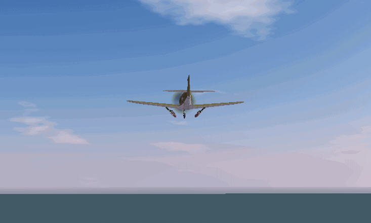珍珠港:拂晓出击截图2