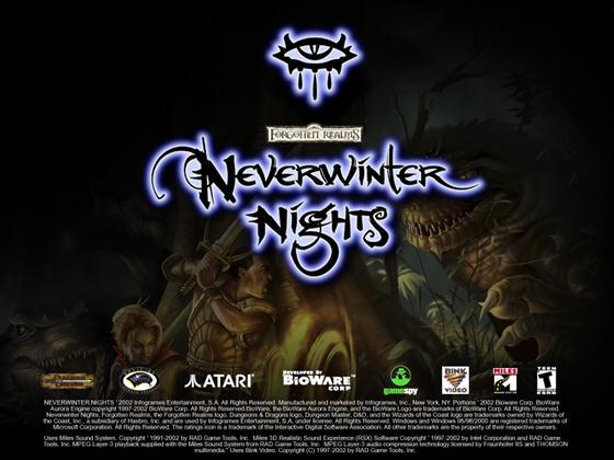 无冬之夜截图3