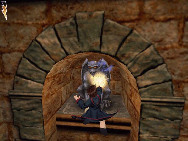 哈利波特2:消失的密室截图0
