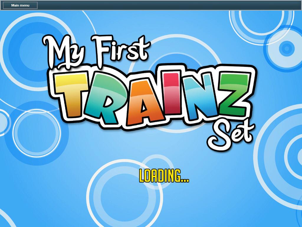 我的火车玩具截图2