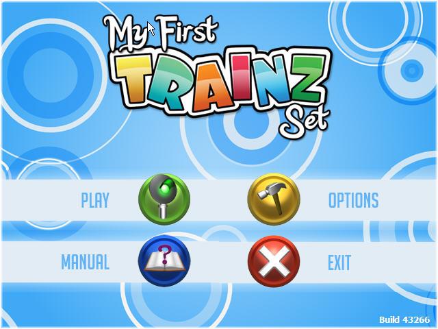 我的火车玩具截图4