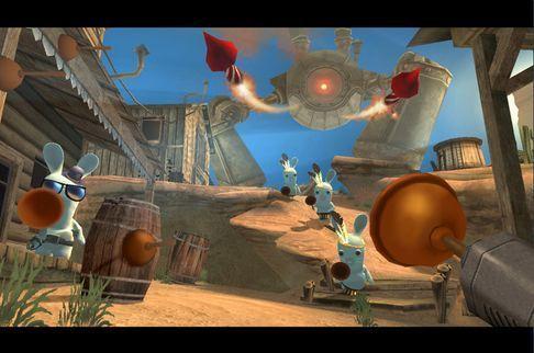 《Rayman》确认登陆3DS平台 发售日期未定
