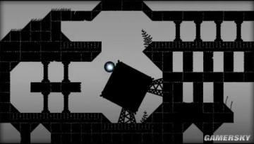 物理学游戏《夜空(NightSky)》本周五登岸PC