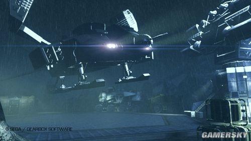 《异形:殖民陆战队》延期 场景截图放出