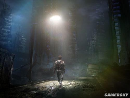 射击游戏《劫后余生:疯狂》最新截图颁布