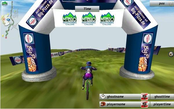 比格披萨山地自行车挑战赛10截图2