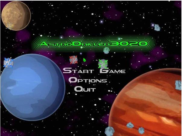 星际钻探者3020截图3