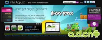 愤怒的小鸟发布PC版