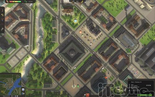 GC2010《都市运输》模拟运输业游戏公布