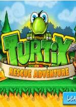 拯救小海龟(Turtix: Rescue Adventures)英文硬盘版