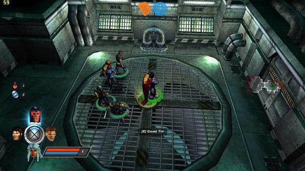 X战警传奇2:天启降临截图1