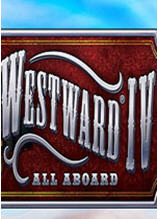 狂野西部4(Westward IV: All Aboard)英文硬盘版